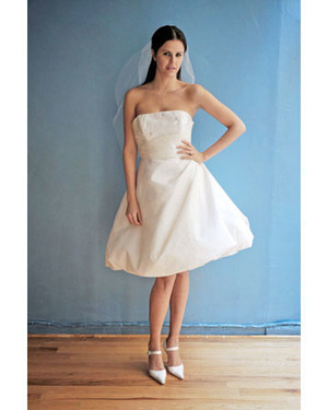 Birnbaum & Bullock, Fall 2008 Bridal Collection