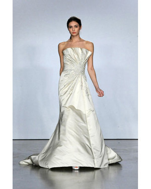 Platinum by Priscilla, Fall 2008 Bridal Collection