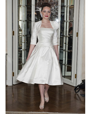Ian Stuart, Fall 2010 Collection
