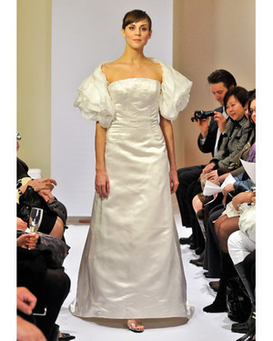 Justina McCaffrey, Fall 2010 Collection