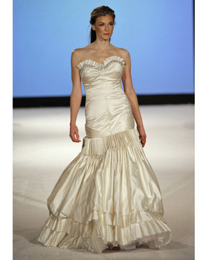 Katerina Bocci, Fall 2010 Collection