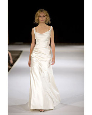 Jenny Lee, Spring 2008 Bridal Collection