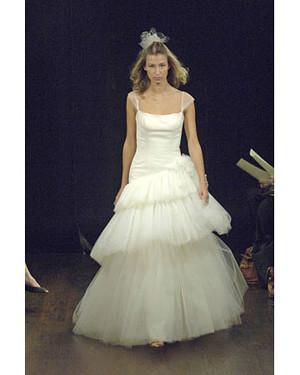 Lara Helene, Spring 2008 Bridal Collection