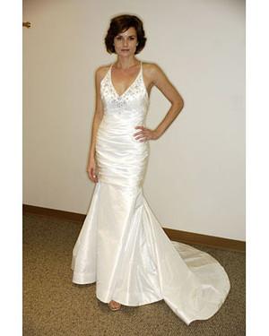 Liancarlo, Spring 2008 Bridal Collection