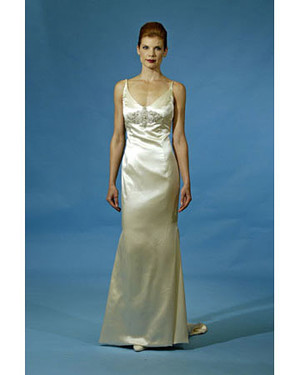 Mika Inatome, Spring 2008 Bridal Collection