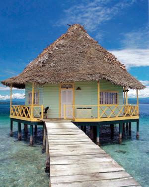 Exotic Honeymoon Stays for an Unforgettable Honeymoon Adventure