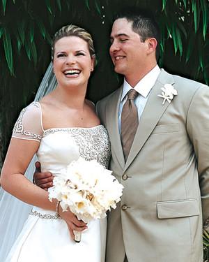 A Vibrant Destination Wedding in Puerto Rico
