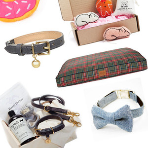 Pet Gift Guide, Holiday Gift Ideas