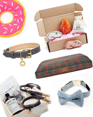 40 Adorable Gifts for Your Pets