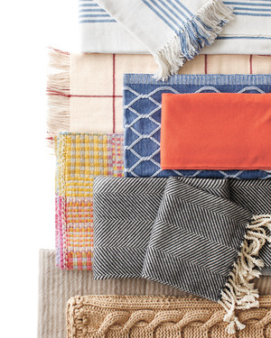 Amazing Linens for Your Registry