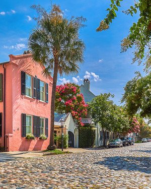 An Insider's Guide to Celebrating Your Bachelorette Weekend in Charleston