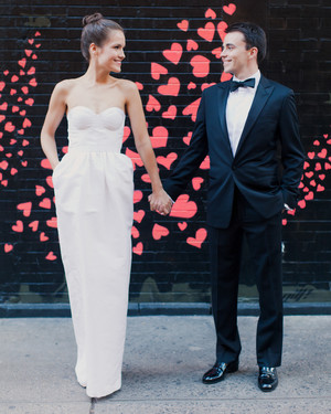 Heart-Shaped Wedding Ideas for the Romantic in You