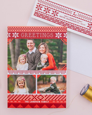 Holiday Cards From Our Favorite Stationers