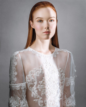 10 Wedding Dresses With Insanely Beautiful Details