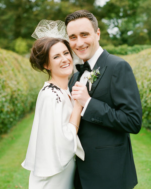 Destination Wedding: Lisa and David, Cork, Ireland