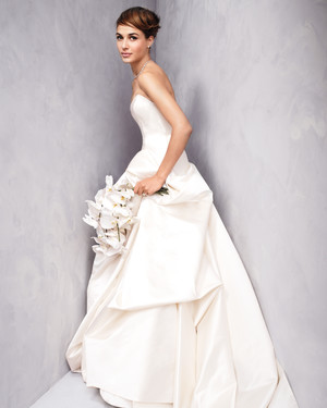 Wedding Dress Styles, Two Ways