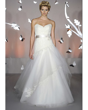 Alvina Valenta, Spring 2012 Collection