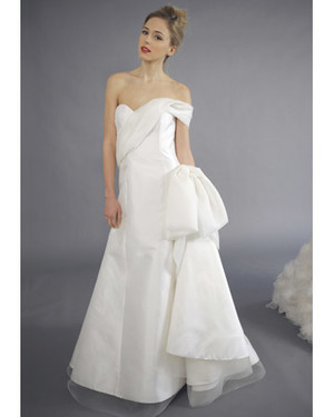 Douglas Hannant, Spring 2012 Collection