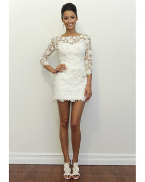Modern Trousseau, Spring 2012 Collection