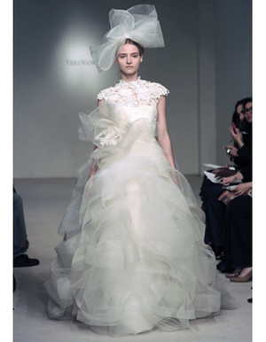 Vera Wang, Spring 2012 Collection