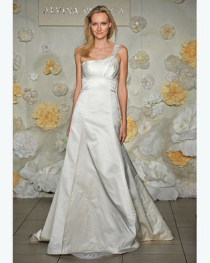 Alvina Valenta, Spring 2010 Collection