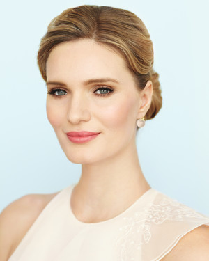 DIY Wedding Day Makeup | Martha Stewart Weddings