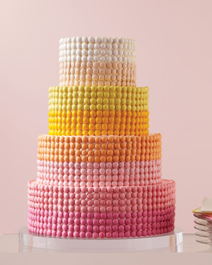 9 Wedding-Worthy Cake-Decorating Ideas