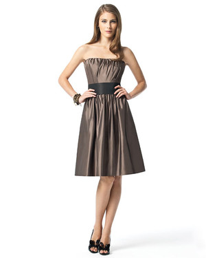 Dessy, Spring 2012 Bridesmaid Collection