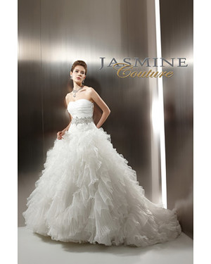 Jasmine Couture, Spring 2012 Collection