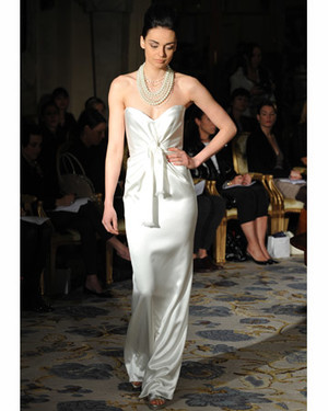 Douglas Hannant, Spring 2010 Collection