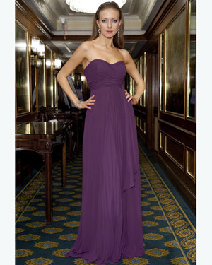 Kirstie Kelly for Disney Bridesmaids, Spring 2010 Collection