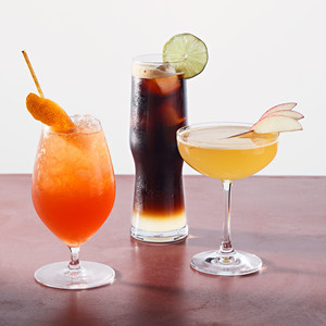 Beer Cocktails