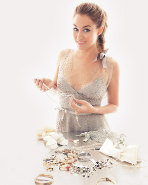 Lauren Conrad's Favorite Wedding Dresses