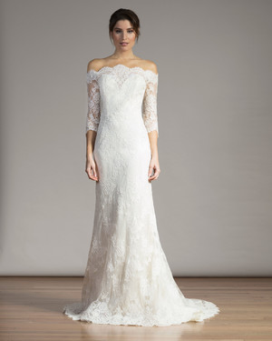 Liancarlo Spring 2017 Wedding Dress Collection