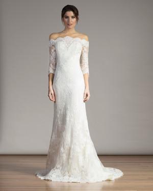 Liancarlo Spring 2017 Wedding Dress Collection