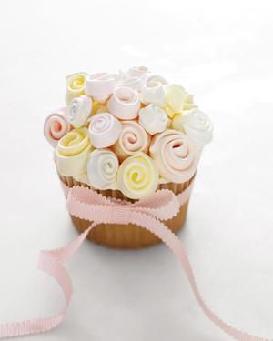 Wedding Cupcake Ideas | Martha Stewart Weddings