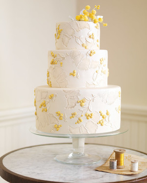 Top East Coast Wedding Cake Pros