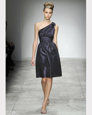 Amsale, Fall 2011 Bridesmaid Collection