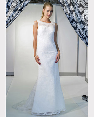 Robert Bullock Bride, Fall 2011 Collection
