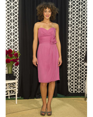 Dessy, Fall 2011 Bridesmaid Collection
