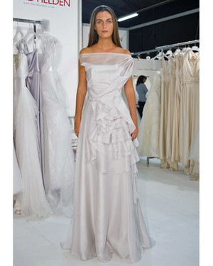 David Fielden Sposa, Fall 2011 Collection