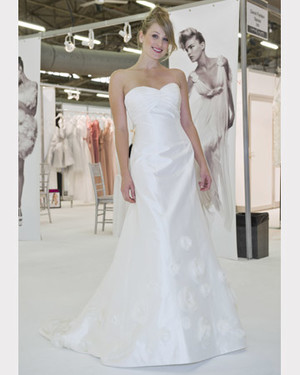 Lea-Ann Belter, Fall 2011 Collection