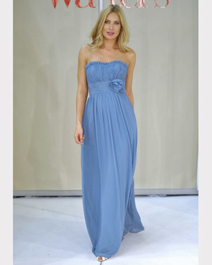 Watters and Watters, Fall 2011 Bridesmaid Collection