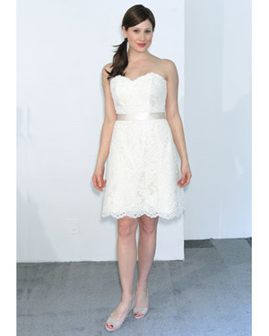 Lea-Ann Belter, Spring 2012 Collection