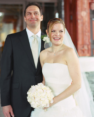 A Ski-Themed Destination Wedding in Whistler, British Columbia