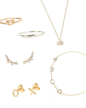20 Stylish Pieces of Jewelry to Gift Your Bridesmaids