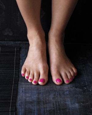 A Busy Bride's Guide to DIYing the Perfect Pre-Wedding Pedicure