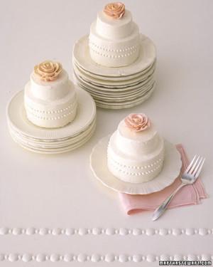 Bridal Shower Dessert Ideas That Take the Cake