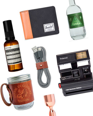 44 Awesome Gifts for Your Groomsmen