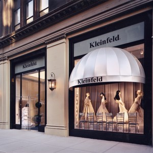 New York City Kleinfeld Store